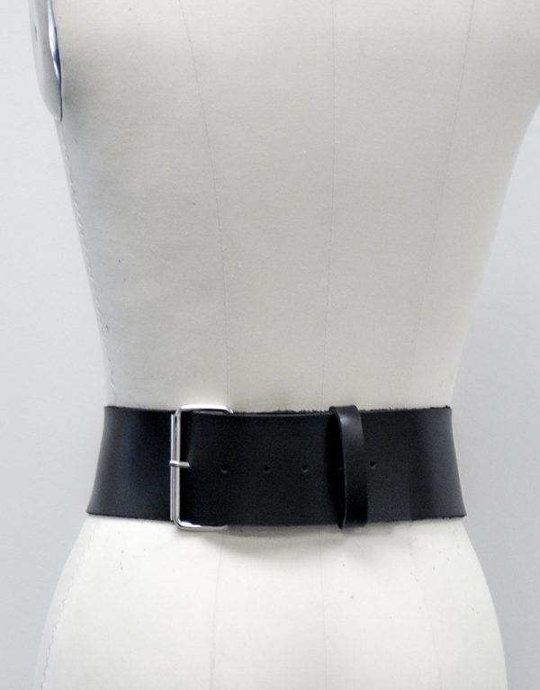 CHROME HEARTS BELT