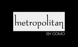 Row3: Metropolitan